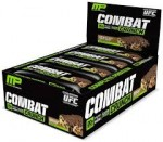 12 x Combat Crunch Bars - <span> from $15 Shipped </span>
