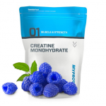 0.5LB Creatine Monohydrate - <span> $3.68 </span> w/ Coupon
