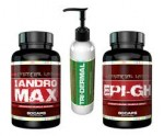 Buy 1 Get 1 FREE on all Primeval Labs supplements
