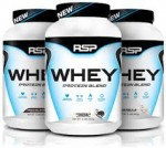 4LB RSP Whey Protein - <span> $26.97</span> w/Coupon