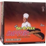 12/pk Chef Jay's Tri-O - Dipped Cookies - <span> $16 </span>