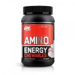 Amino Energy Chewables BCAA - <span> $9.99 </span> w/ Coupon
