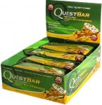 Box of Quest Protein Bars - $13.8!