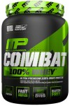 8LB - Muscle Pharm NEW 100% COMBAT Whey Protein - $54 + Free Shipping w/ Legendary Supplements Coupon