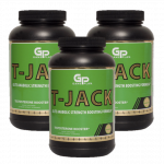 T-JACK - Test Booster - 3 Month Supply - <span>$12.99!!</span>