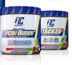 Ronnie Coleman PWO Stack- Stacked-N.O. + Yeah Buddy - <span> $29.99</span>