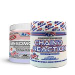 PRE/INTRA DMAA: APS Mesomorph + Chain'd Reaction <Span>- $34.99!</span>