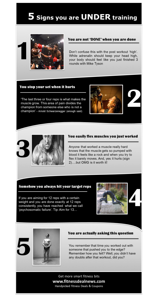 5 signs new