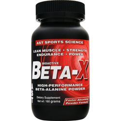 AST BETA-X Pre Workout $17 Free Shipping
