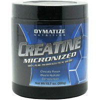 Dymatize Creatine 300 Grams $7.59