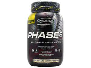 4LB Phase8 Protein $40