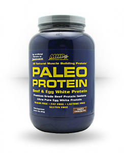 MHP: Paleo Protein, 2 Lb For $30.49 Free Shipping