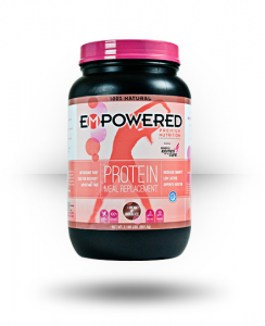Nature's Research Nutritionals: Empowered Protein, 2 Lb For $29.99 Free Shipping