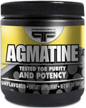PrimaForce: Agmatine, 30 Grams For $17.95 Shipped