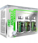 Advanced Muscle Science Pro Anabolic Kit RDe (180 caps) + FREE Citrulline Malate 60 Servings $73.95