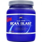 SNI - BCAA Blast Fruit Punch (30 sev) for $15.99