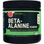 Optimum: Beta-Alanine Powder, Amino Acid (75 sev) $19.89
