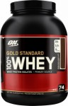 5LB Gold Standard Whey -  <span>$43</span> w/Coupon