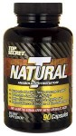 Natural T - Test Booster $10 Free Shipping