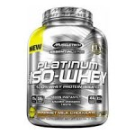 Platinum 100% Iso-Whey $48.50 Shipped