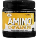 Optimum Nutrition Amino Chewables (100 ct) $9.95