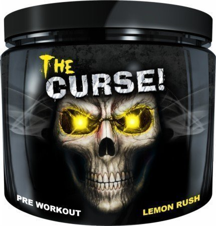 Cobra Labs &#8216;The Curse&#8217; Pre-Workout- <span> $14.2EA</span> [BOGO FREE]
