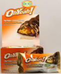 24 Oh Yeah! bars $28 ($0.85 ea) Free Shipping