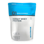 4.4LB Impact Whey Protein + 11LB Oats $26 W/Coupon