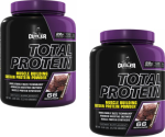 Half price!! 10LB  Cutler Total Protein (By BPi Sports) - $49!