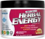 Herbal Energy Pre workout (45 sev) - $7.65