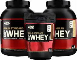 3x5LB ON Gold Standard Whey <SPAN>- $96 Shipped!!</span> [$32 per 5LB!]