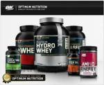 5LB ON Gold Standard  - $46 + 20% OFF All ON Products