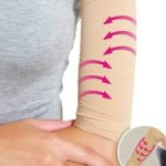 10 Pressure Points Compression Sleeve for Arms $11 Shipped