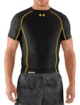 HeatGear Renegade Compression Short Sleeve $30 Shipped W/Coupon