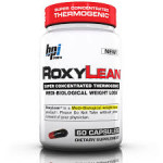 BPI Sports RoxyLean Fat Burner $18 Shipped