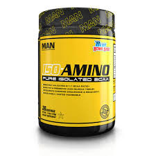 MAN Sports ISO-Amino &#8211; 90 servings &#8211; <span>$29.99!</span> Blowout price!