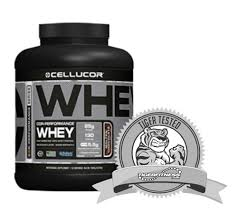 Cellucor : COR-Performance Whey