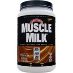 Muscle Milk Protein Powder - 2.47 lbs for $14