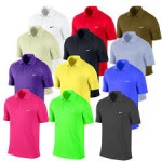 Nike Golf Victory Polo Shirt Mens $30 Shipped