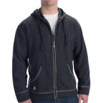 Stanley Men's Hooded Fleece $17 Shipped