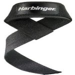 Harbinger Padded Lifting Straps $8 Shipped
