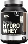 3.5LB ON Platinum Hydrowhey - <span> $36 Shipped</Span>