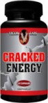 CRACKED ENERGY Pre-Workout -<span> $5.99 Shipped</span>