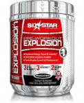Six Star Pre-Workout Explosion - <span> $8 Shipped</span>
