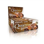 Quest Protein Bars - <span>3 boxes for $40 Shipped </span> [$13 /  Box]