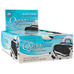 24 x QUEST Protein Bars - <span> $13.99</span)
