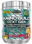 Amino Build Ripped (30s)- <span> $12EA</span>