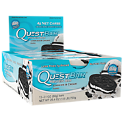 4 Boxes QUEST Bars- <SPAN> $75 Shipped</SPAN> ($18.75 / Box)