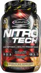 4LB Nitro Tech Power Protein - <span> $32</span>  w/Coupon