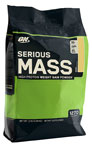Optimum Nutrition Serious Mass, 12LB – <span> $25 Shipped!!</span>